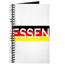 Essen, Germany Journal