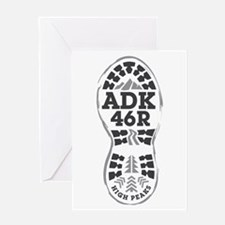 ADK Greeting Card