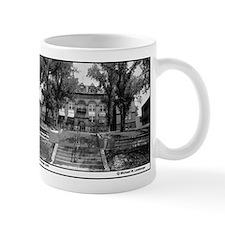 Washington Junior High Mug