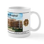 St. Joseph Hospital Mug