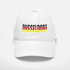 Dusseldorf, Germany Baseball Baseball Cap