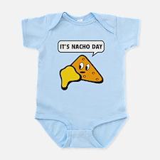 It's Nacho Day Infant Bodysuit