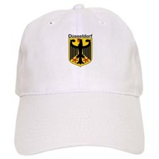 Dusseldorf, Germany Baseball Cap