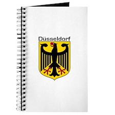 Dusseldorf, Germany Journal