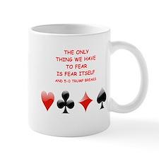 bridge joke Mugs