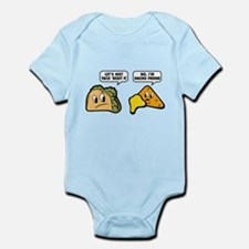 Let's Just Taco 'Bout It Infant Bodysuit