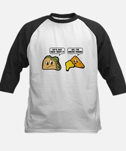 Let's Just Taco 'Bout It Tee