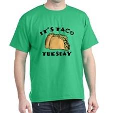 It's Taco Tuesday T-Shirt