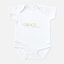 Gold Grace It's Amazing Infant Bodysuit