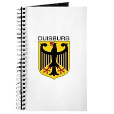 Duisburg, Germany Journal
