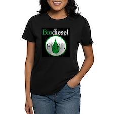 Biodiesel Fuel Tee