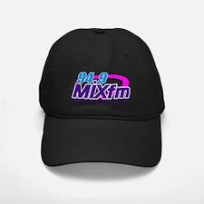 94.9 MIXfm Logo Baseball Hat
