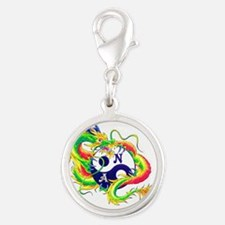 Narcotics Anonymous Dragon Charms