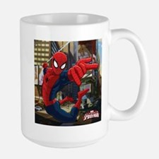 Ultimate Spider-Man Mug