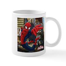 Ultimate Spider-Man Mug