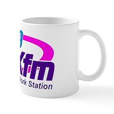 Large MIXfm Logo 2014 Mug
