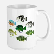 7 Sunfish c Mugs