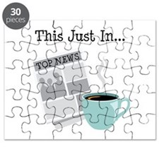 This Just In... Puzzle