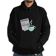 This Just In... Hoodie