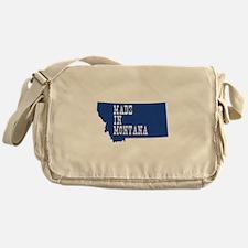 Montana Messenger Bag