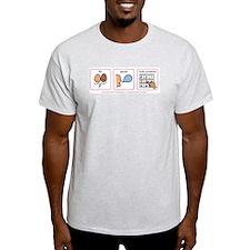 We Speak with Symbols T-Shirt