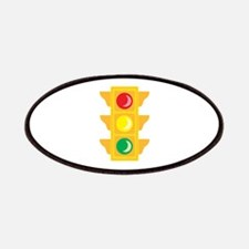 Traffic Signal Light Patches