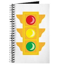 Traffic Signal Light Journal