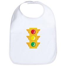 Traffic Signal Light Bib