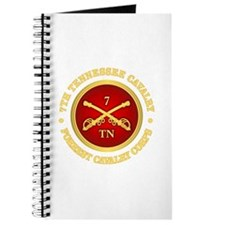 7th Tennessee Cavalry Journal