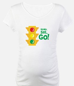 Ready, Set, Go! Shirt