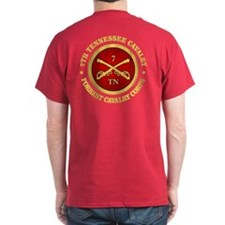 7th Tennessee Cavalry T-Shirt
