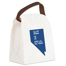 Nevada Canvas Lunch Bag