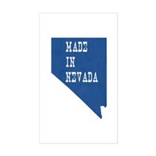 Nevada Decal
