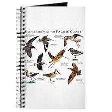Shorebirds of the Pacific Coast Journal