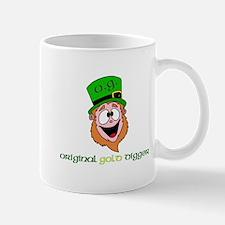 Og Leprechaun Mug