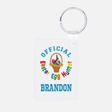 PD Official Easter Egg Hun Keychains