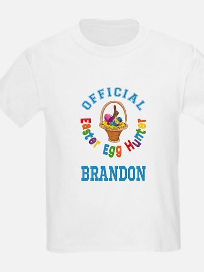 PD Official Easter Egg Hunter T-Shirt