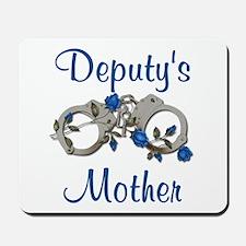 Deputy's Mother Mousepad