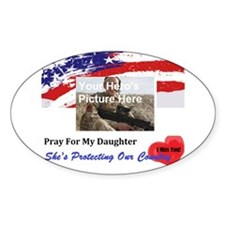 Daughter 1 Decal