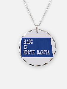 North Dakota Necklace