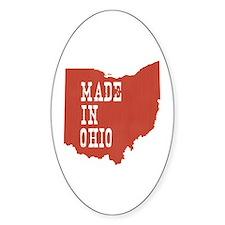 Ohio Decal