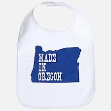 Oregon Bib