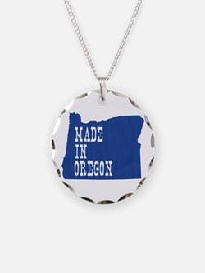 Oregon Necklace