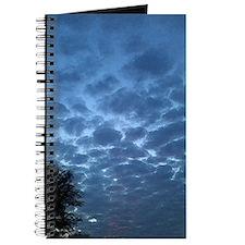 Cloudy Evening Journal