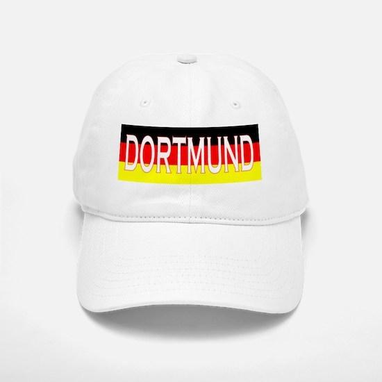 Dortmund, Germany Baseball Baseball Cap