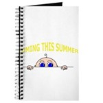 Coming This Summer Journal