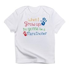 Future Marathoner Infant T-Shirt