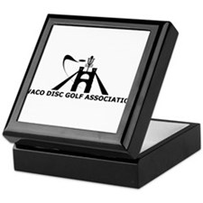 Logo with name Keepsake Box