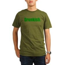 Drunkish T-Shirt