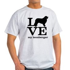 Cool Leonberger T-Shirt